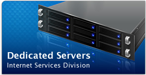 Dedicated Server Sales and Hosting