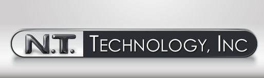 N.T. Technology, Inc. Main Page